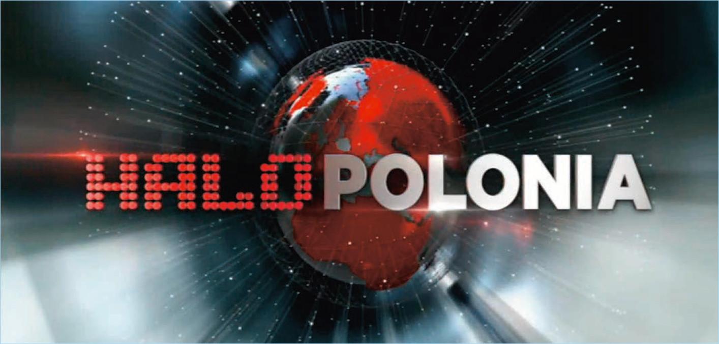 Polonijka w Halo Polonia!