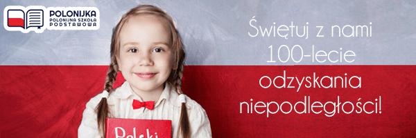 Zdobądź polską flagę i świętuj odzyskanie niepodległości razem z nami!